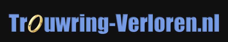 Trouwring Verloren